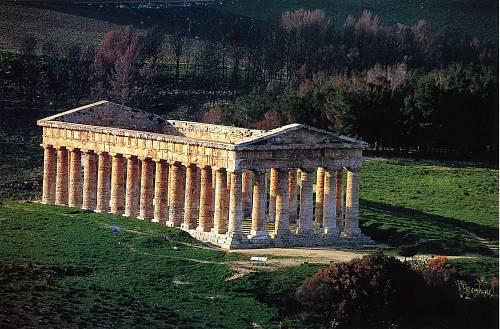 segesta parco archeologico