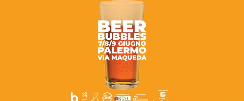 beer bubbles palermo